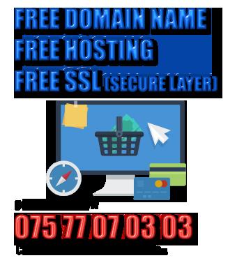 free-domain-hosting-ecommerce1